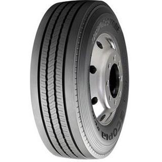 Bridgestone 245/70R19.5 R156