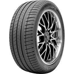 Michelin 215/45R17 Pilot Sport