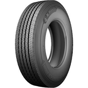 Michelin 9.5R17.5 XMZ