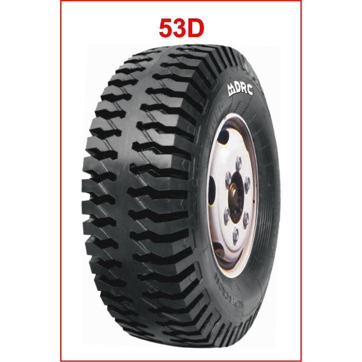 DRC 7.50-16 53D 16pr