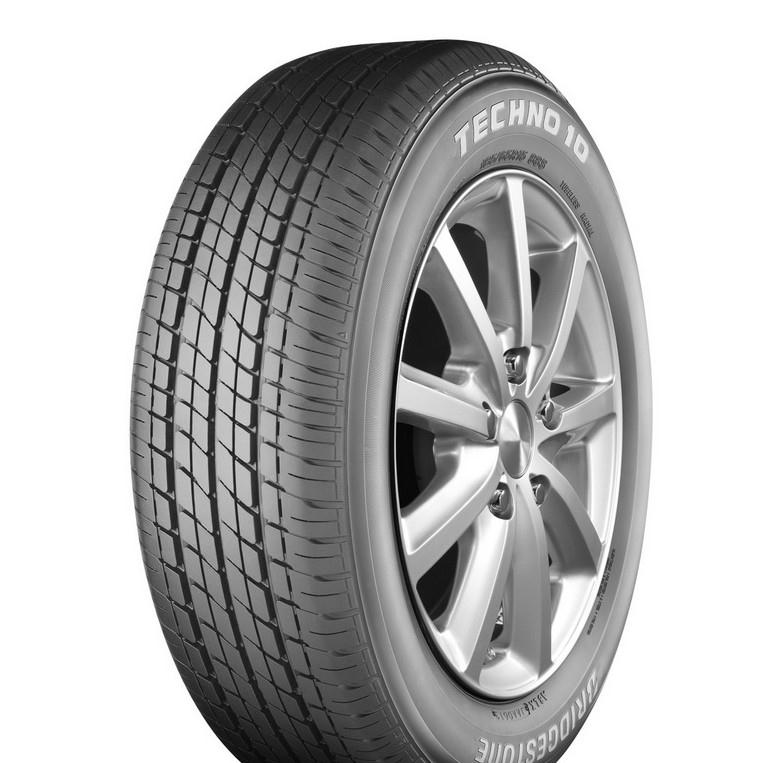 Bridgestone 185/60R15 Techno