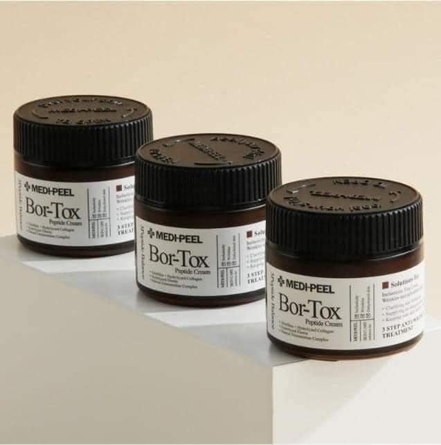 Kem Dưỡng Căng Bóng MEDI-PEEL Bor-Tox Peptide Cream Medi Peel Bortox   Thảo - Shop hàng nhật   Shop Japan VN