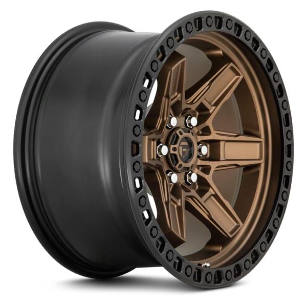 Mâm Fuel Styles Kicker D699