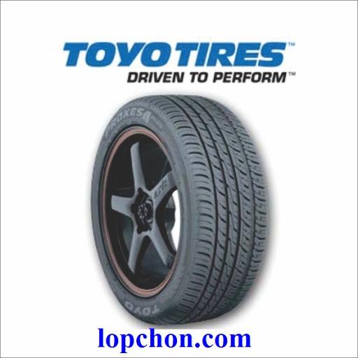 Lốp Toyo AT 245 x 70 x R16
