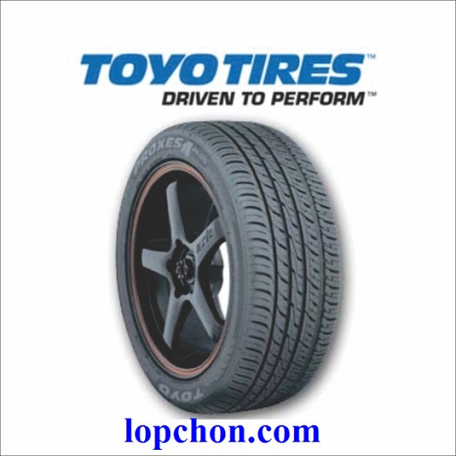 Lốp Toyo AT 285 x 65 x R17