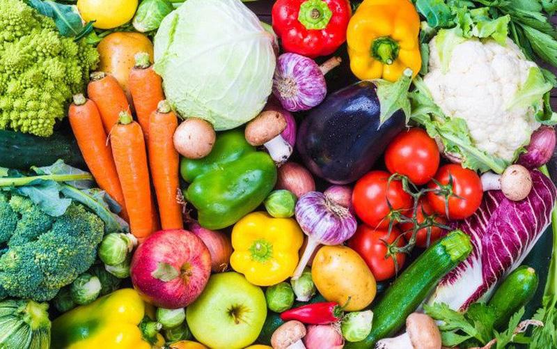 Bổ sung nhiều chất xơ trong chế độ dinh dưỡng
