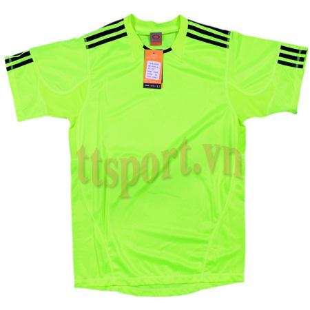 Quần áo thể thao 0490 xanh