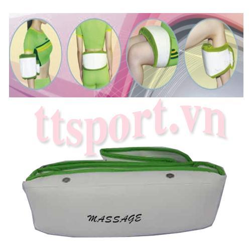 Đai massage giảm eo  Smart-618E