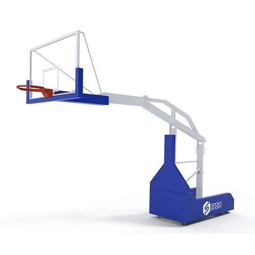 Trụ bóng rổ thi đấu S14650