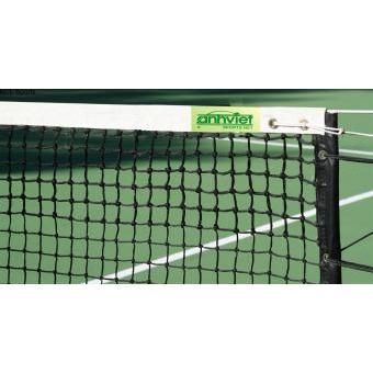 Lưới Tennis Anh Việt tập luyện