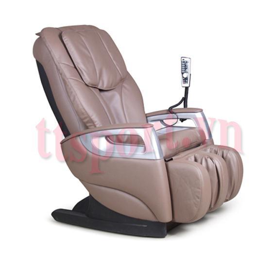 Ghế massage toàn thân Maxcare Max- 614B