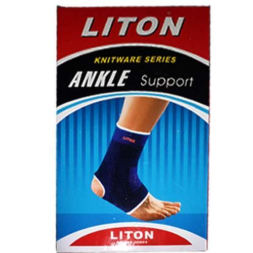 Bịt gót chân Liton