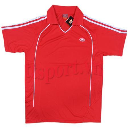 Quần áo thể thao 9417 đỏ