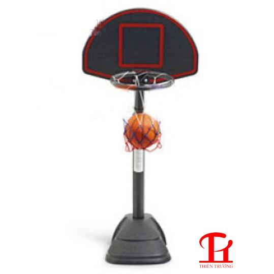 Trụ bóng rổ nhập khẩu HB8
