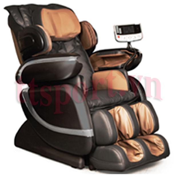 Ghế massage toàn thân Maxcare Max- 608
