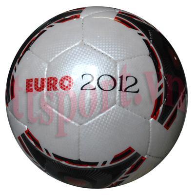 Bóng đá da vân bóng Euro 2012