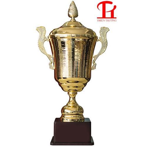 Cúp vàng thể thao 9V1116