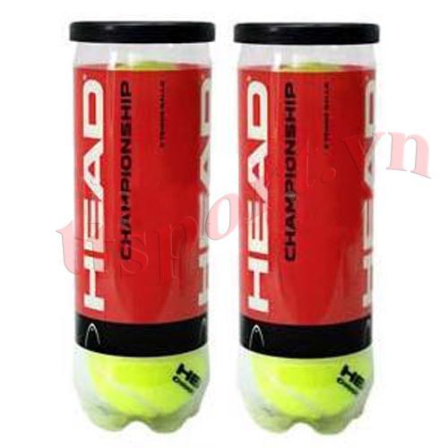 Bóng tennis head