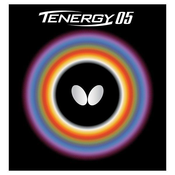 Mặt vợt bóng bàn Buttlerfly Tenergy 05