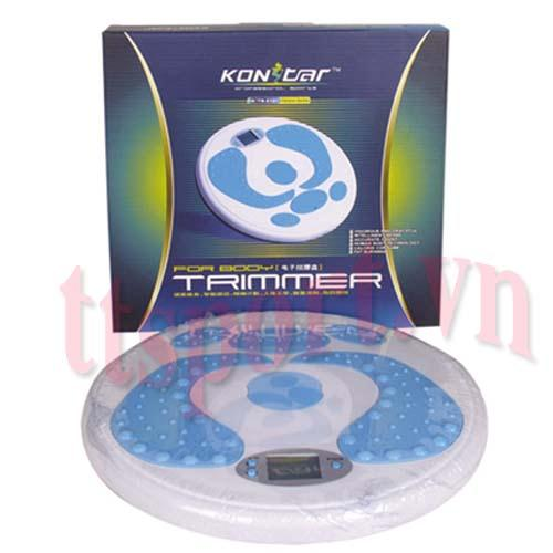 Xoay eo trimmer