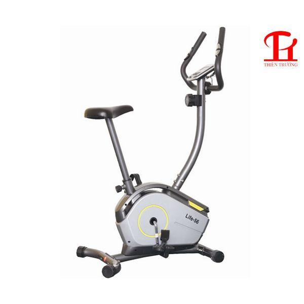 Xe đạp tập thể dục cố định Life 56