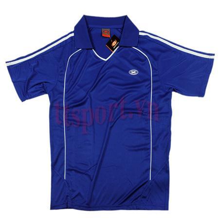 Quần áo thể thao 9417 xanh tím