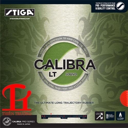Mặt vợt bóng bàn Stiga Calibra LT Sound