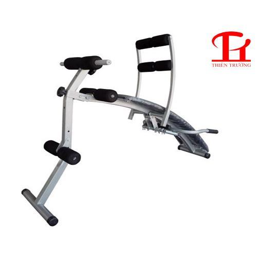 Ghế cong tập lưng bụng AB Trainer 601021