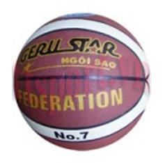Quả bóng rổ Geru FEDERATION