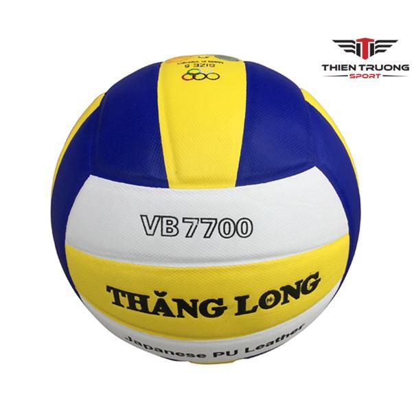 Quả bóng chuyền Thăng Long VB7700