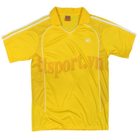 Quần áo thể thao 9417 vàng