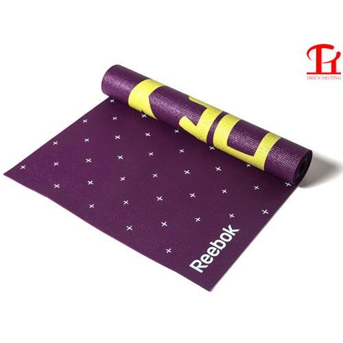 Thảm tập Yoga Reebok RAYG-11030HH
