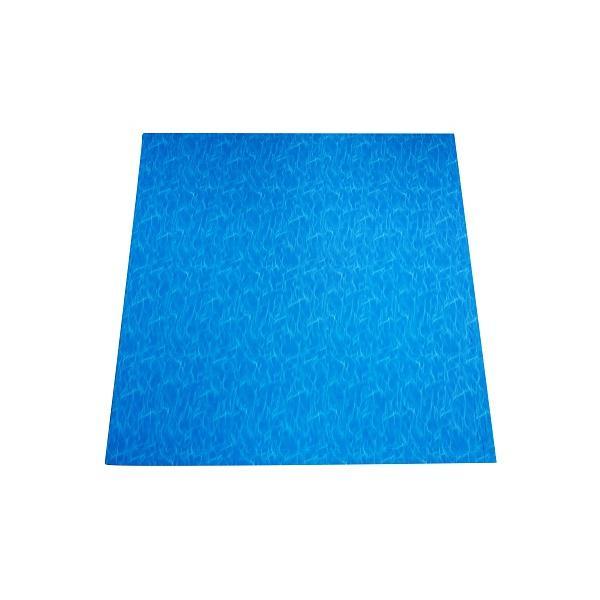 Thảm xốp trải sàn vân nước