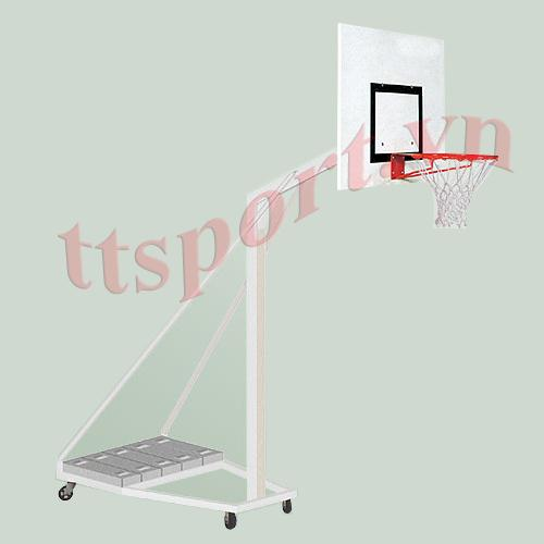 Trụ bóng rổ  BS829