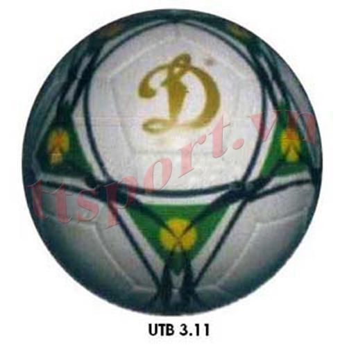 Bóng đá Tiger da bóng UTB 3.11