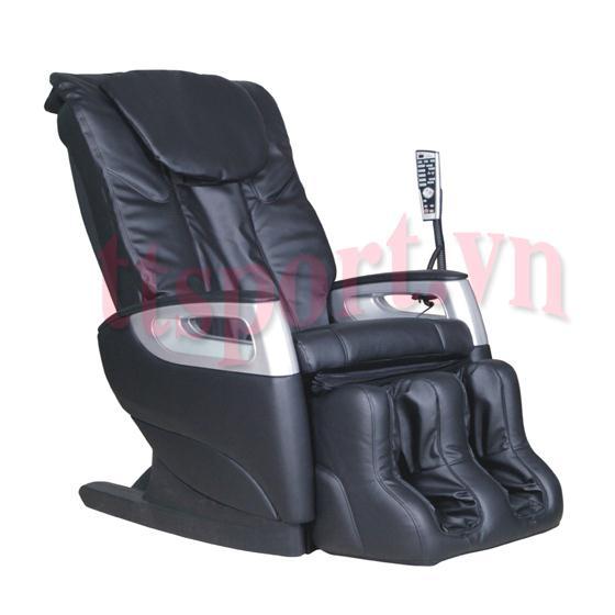 Ghế massage toàn thân Maxcare Max- 614