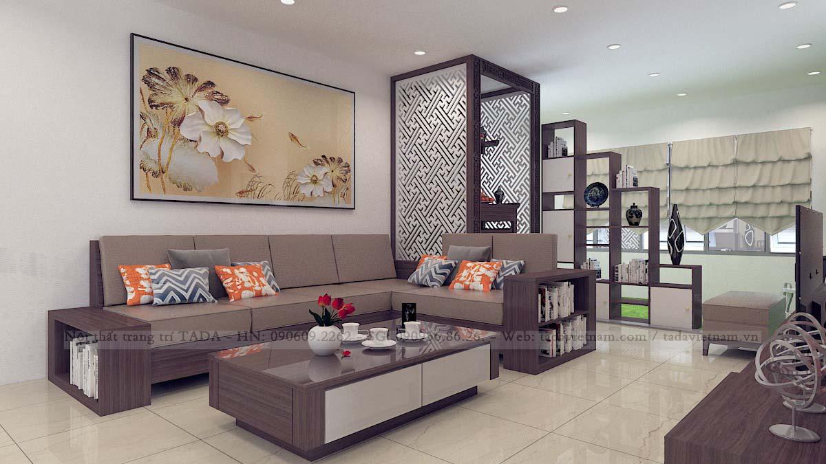 Tư vấn thiết kế nội thất Tada
