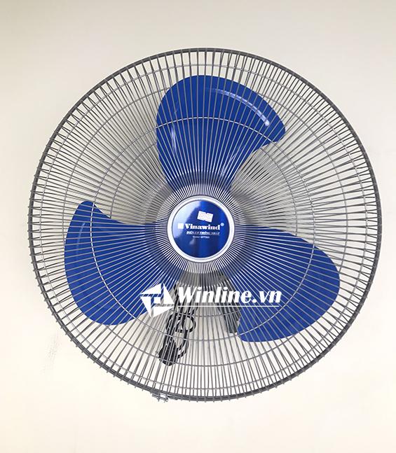 Quạt treo tường công nghiệp Vinawind QTT-500 - Sải cánh 50cm, công suất 150W