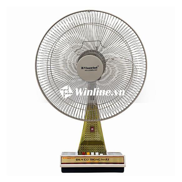 Quạt bàn Vinawind QB-400NSĐ có đèn