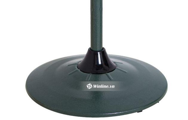Quạt cây công nghiệp Komasu KM-500 IN I Sải cánh 50cm I Công suất 160W