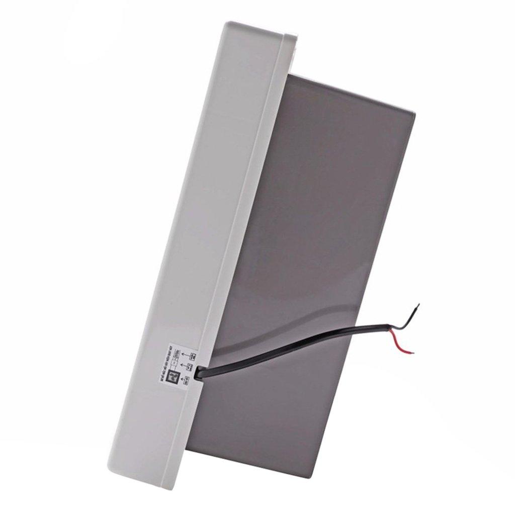 Quạt thông gió gắn tường Senko H250 ( 2 chiều)