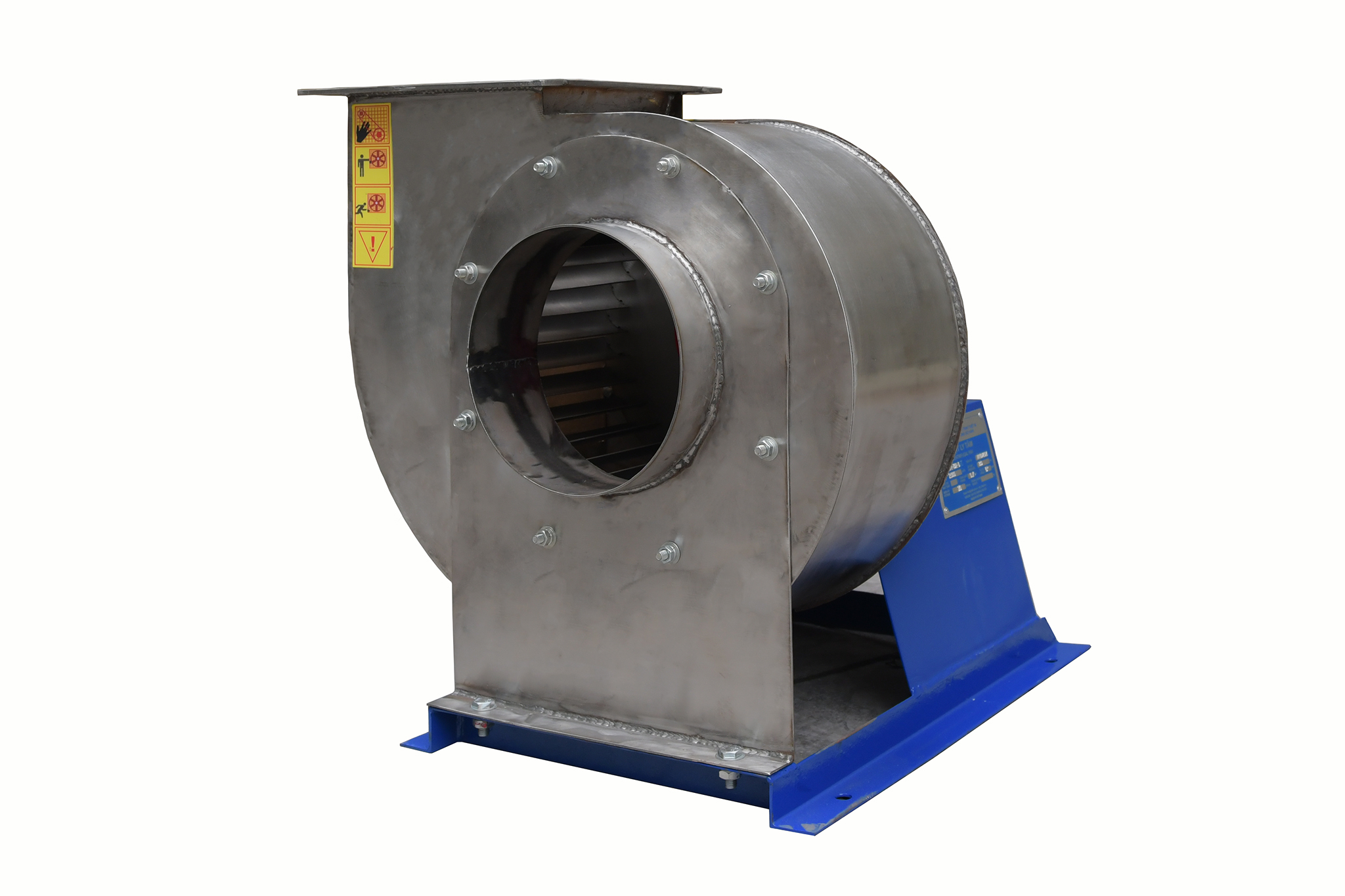 Quạt ly tâm hút bếp HAIKI HK71-3.6A-3.0