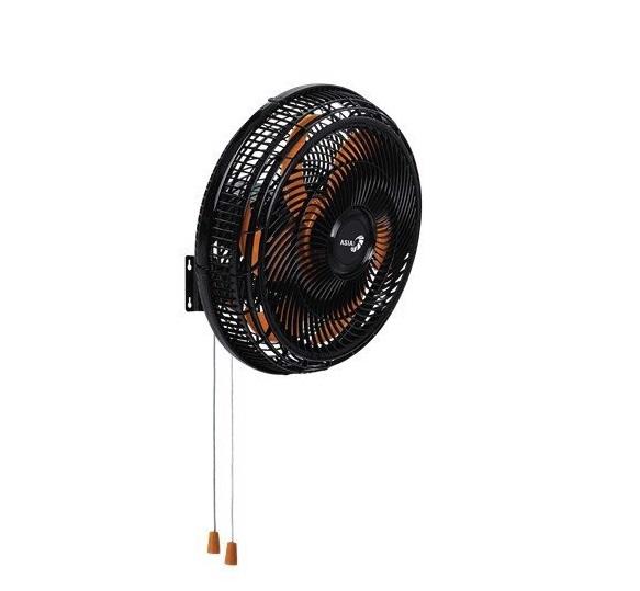 Quạt treo Asia Tubor LTB1601-DV0 2 dây kéo-Gió mạnh bất bại