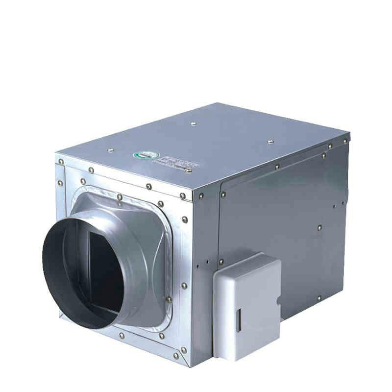 Quạt hút âm trần nối ống Nedfon DPT10-23B