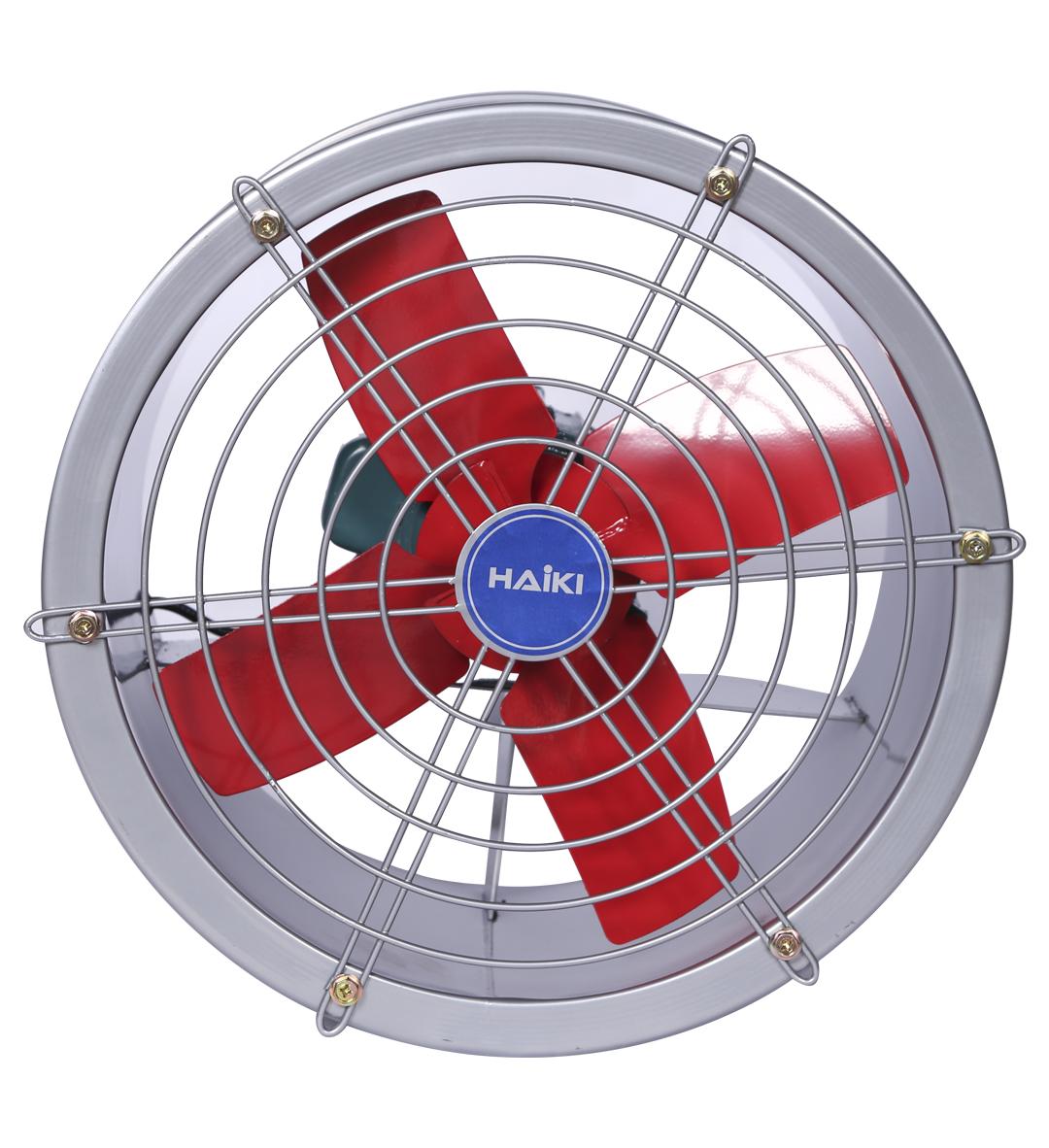 Quạt thông gió tròn HAIKI HK-60B-3 điện áp 380V