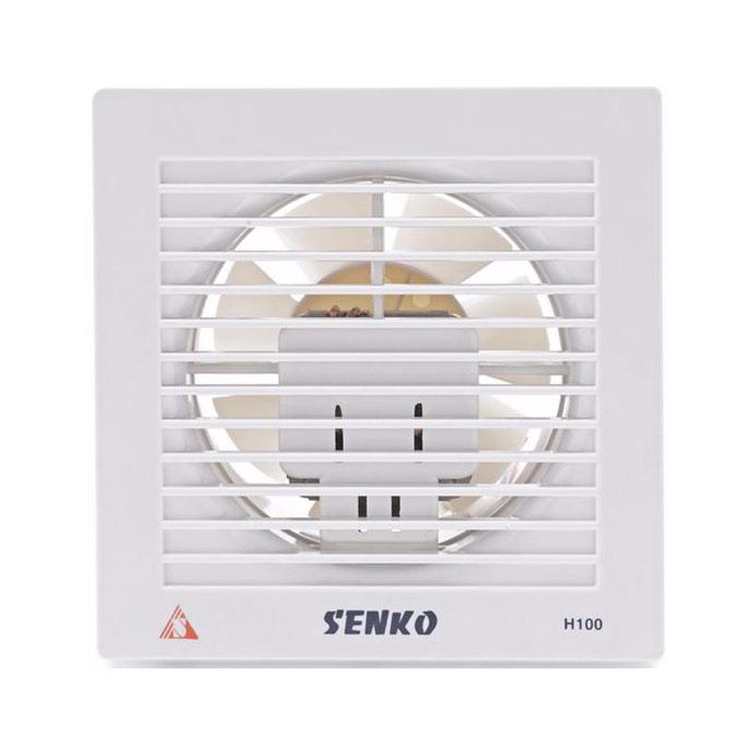 Quạt thông gió gắn tường Senko H100 ( 1 chiều )