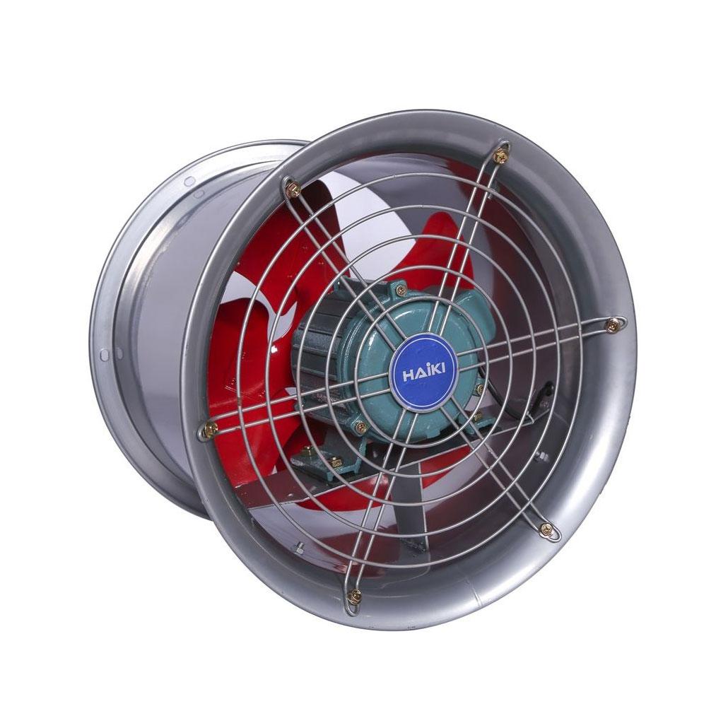 Quạt thông gió công nghiệp HAIKI HK-50G công suất cao điện áp 220V