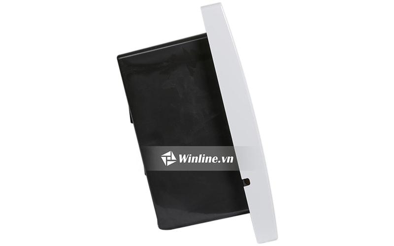 Quạt thông gió gắn tường Vinawind QTG-200PN (1 chiều)