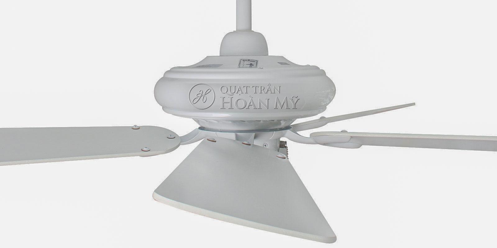 Quạt trần Minka Aire Supra F563-WH
