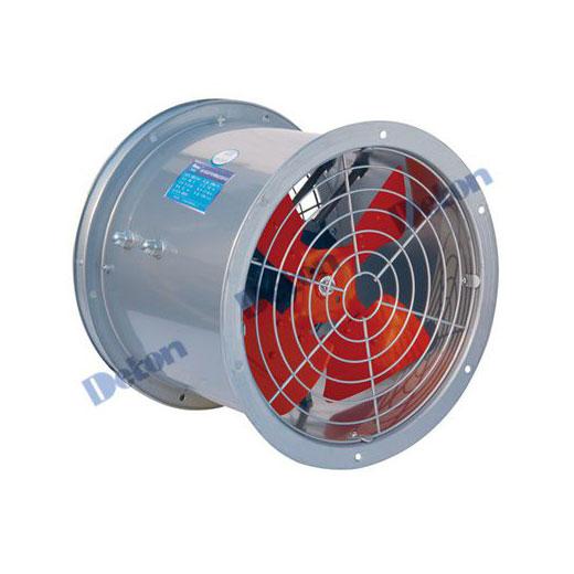 Quạt thông gió chống cháy nổ Deton SBFB40-4 điện áp 380V